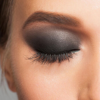 Airbrush Eyeshadow ES-03 BlackBlack image number null