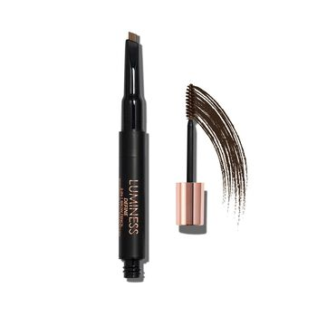 Define 2-in-1 Brow Pencil and gel - BrownBrown image number null