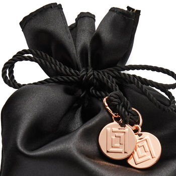 Drawstring Gift Bag - Small image number null