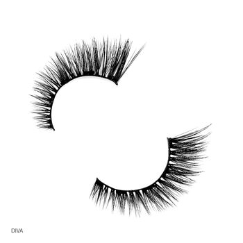 Lash Lure Eyelashes image number null