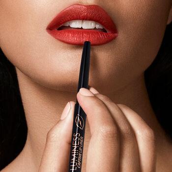 Captive Lip Liner - CrimsonCrimson image number null