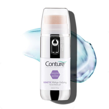 Conture Kinetic RNAge-Defying Facial Mask Gel 30ml image number null