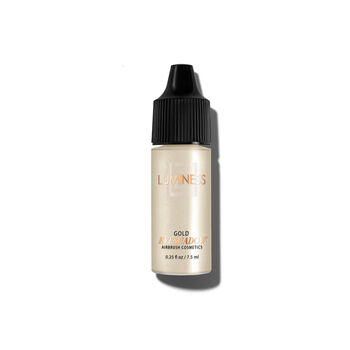 Airbrush Eyeshadow ES08 GoldGold image number null