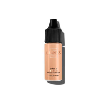 FM-5 .25oz Matte Foundation- Fawn5 image number null