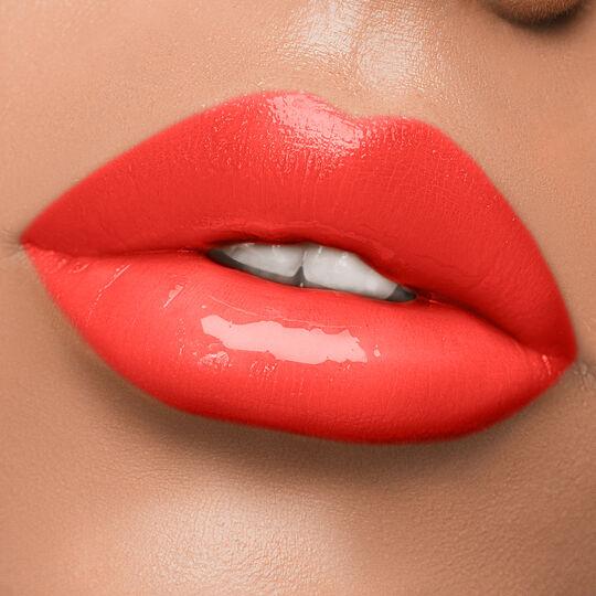 Vinyl Slick Liquid Lipstick - Calypso RedCalypso Red image number null