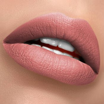 Wink & Kiss - Obsession Liquid Lipstick image number null