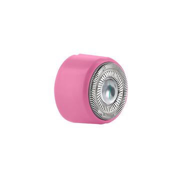 Conture Kinetic Smooth Hair Remover & Skin Refining Polisher Marble PinkLight Pink image number null