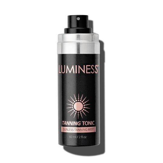 Tanning Tonic Mist image number null