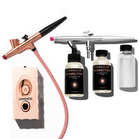 Icon Pro Tanning Airbrush System
