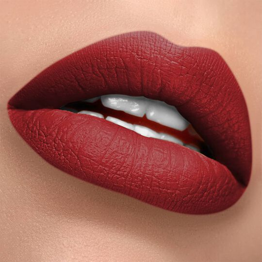 Obsession Liquid Lipstick - Bloody RoseBloody Rose image number null