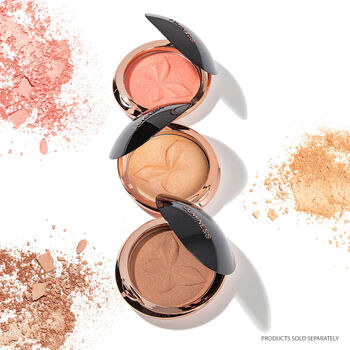Allure Blush Powder Compact image number null