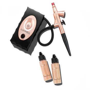 Rose Icon Airbrush System Kit image number null