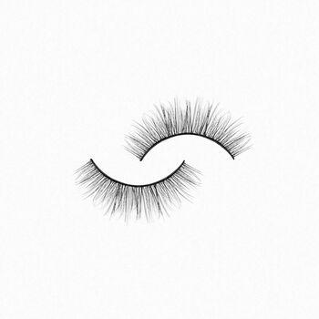Wings Eyelashes - NaturalNatural image number null