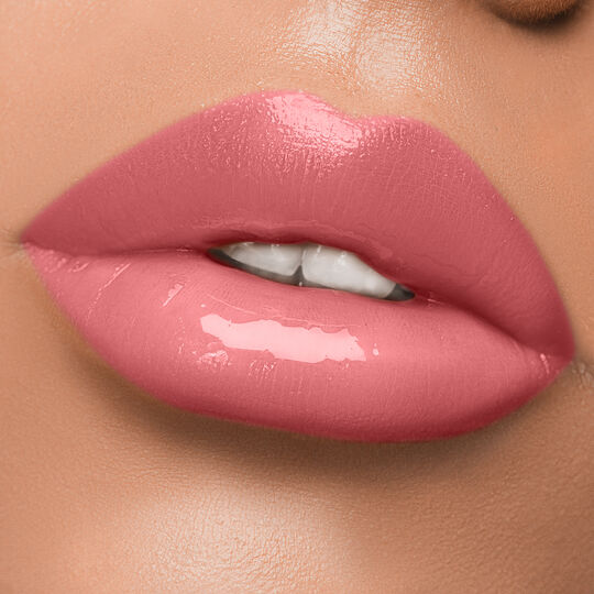 Vinyl Slick Liquid Lipstick - Ballet PinkBallet Pink image number null