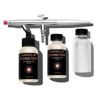 Airbrush Tanning Tonic Upgrade Kit image number null