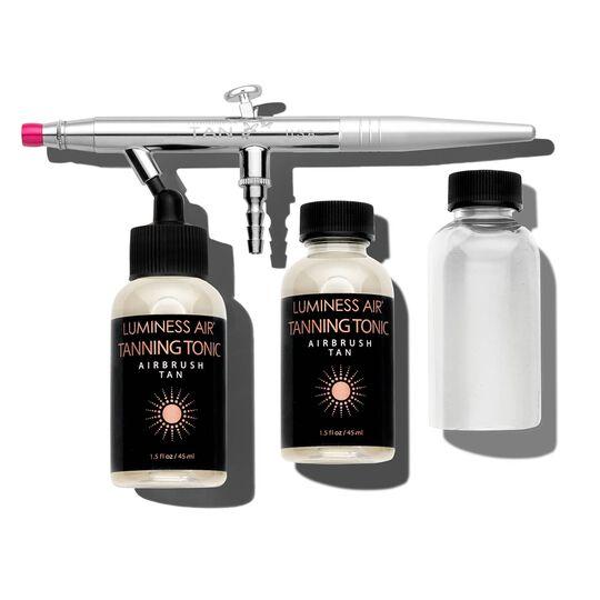 Airbrush Tanning Tonic Upgrade Set image number null