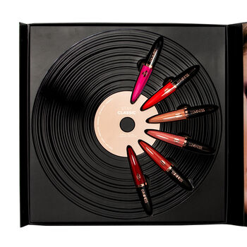 Chromatic & Vinyl Slick Lip Vault image number null