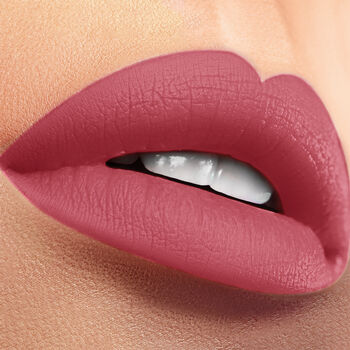 Forever Reign Lipstain - Moroccan RoseMoroccan Rose image number null