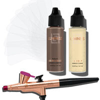 Airbrush Brow & Root Cover Kit