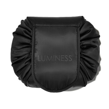 Lay Flat Cosmetic Bag image number null