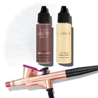 Airbrush Brow & Root Touch-Up Kit