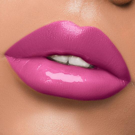 Vinyl Slick Liquid Lipstick - FlamencoFlamenco image number null