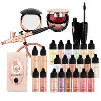 Icon Pro Makeup Junkie Airbrush System Kit
