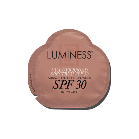 SPF 30 Sunscreen Setting Powder image number null