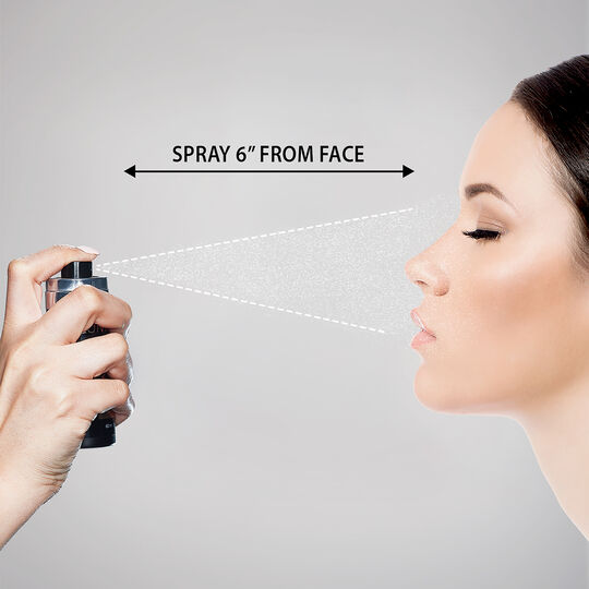 Final Seal Makeup Setting Spray image number null