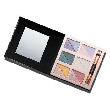 Optic Eyeshadow Palette (12 pc) image number null