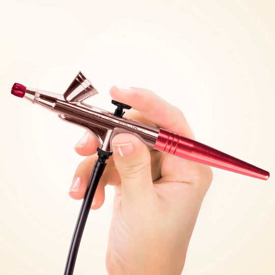 Stylus Tail - RedRed image number null