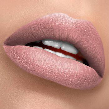 Obsession Liquid Lipstick - Blushed JasmineBlushed Jasmine image number null