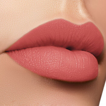Creme Confession Lipstick - CoralCoral image number null