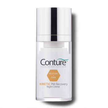 Conture Kinetic PM Recovery Creme 15ml image number null