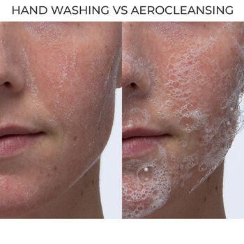Conture Aerocleanse Facial Cleansing Device PeacockPeacock image number null