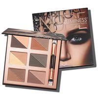 Nude Eyeshadow Palette (12 pc)