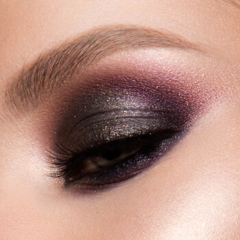 Click & Play Single Eyeshadow - BlackoutBlackout image number null