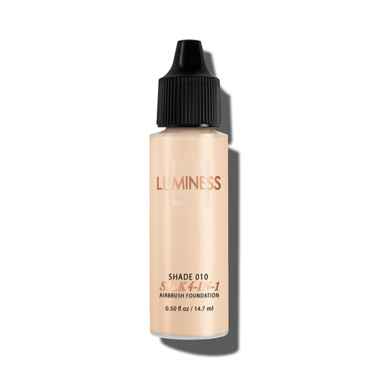 Silk 4-in-1 Enhanced Foundation image number null