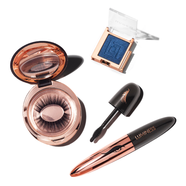 www luminesscosmetics com